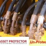 JCB Salt handler a valve block corrosion a un protected example